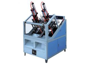 Paper Plate Forming Machine (High Speed Automatic Type)