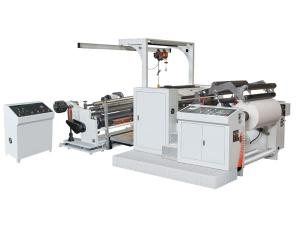 Peeling Rewinding Machine