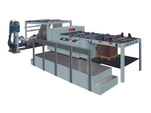 Sheet Cutting Machine (GQD1400)