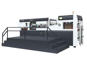 Automatic Die Cutting Machine (with stripping)