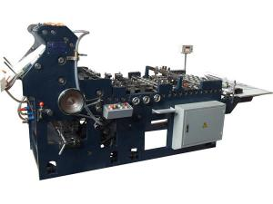 Automatic Envelope Making Machine (Pocket)