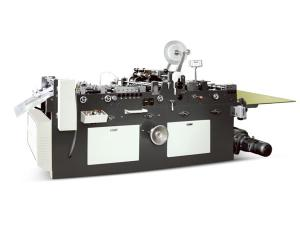 Envelope Adhesive Paper Sticking Machine