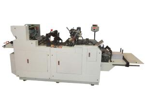 High Speed Envelope Machine
