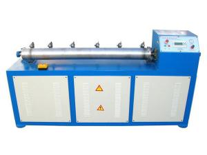 Paper Tube Re-Cutting Machine
