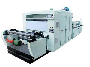 Aluminum Foil Metalizing Machine (Washing Machine)