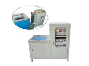 Holographic Nickel Plate Electrotyping Machine