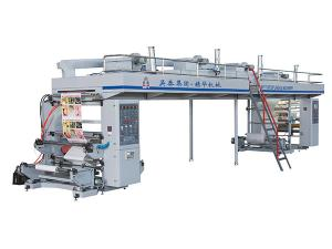 GF-Q Dry Type Laminating Machine