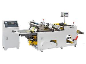 High Speed Sleeve Label Cutting Machine, QD-300