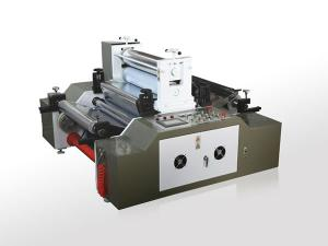 DYW High Speed Aluminum Foil Embossing Machine