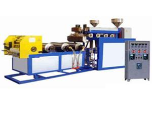 PE Stretch Film Co-Extruding Machine