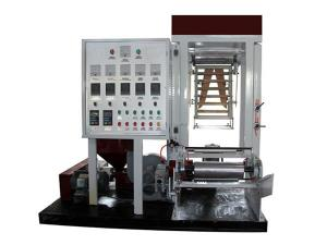 SJ45 Mini PE Film Blowing Machine
