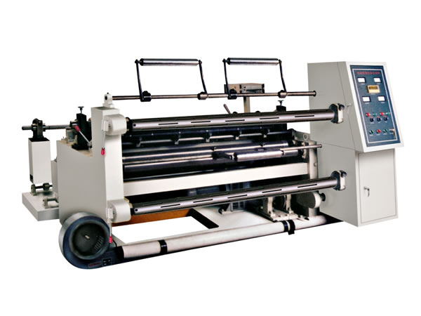 Horizontal Automatic Slitting Machine