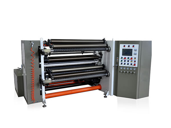 DFQ-A High Speed Slitting Machine (Pneumatic)